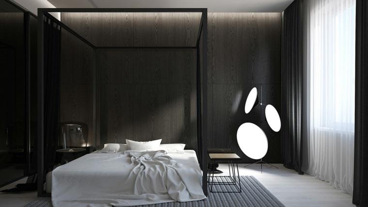 decoración camas de matrimonio dosel now design ideas