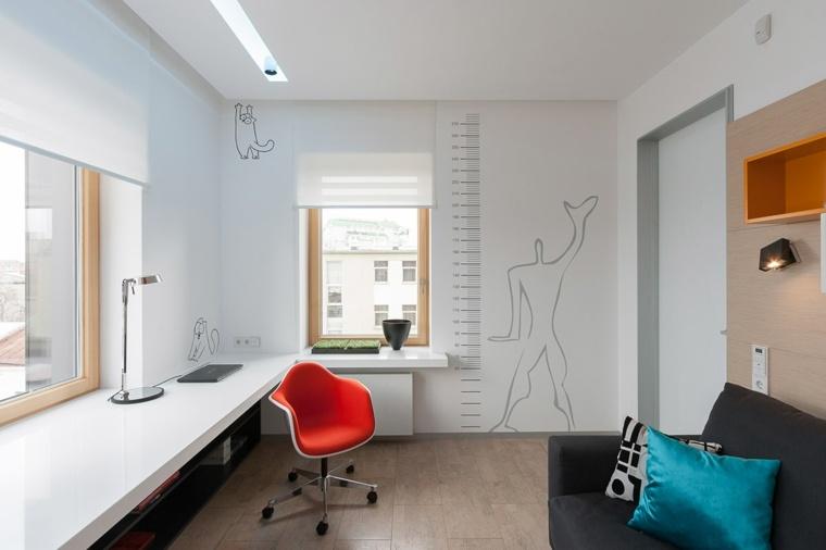 decoración de casas modernas