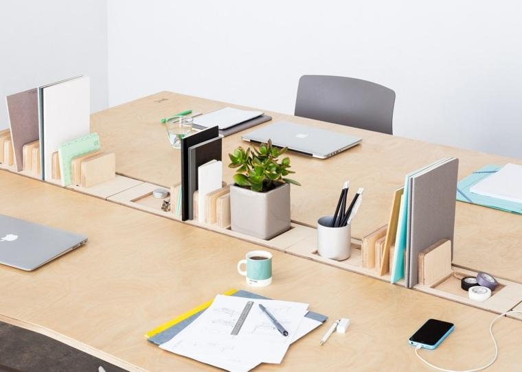 decoraci n feng shui en la oficina para trabajar mejor