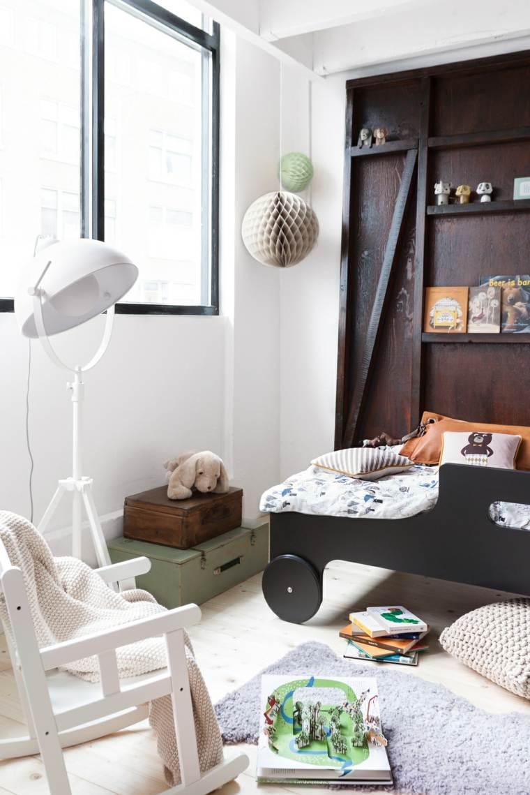 decoracion habitacion ninos rafa kids ninos pequenos ideas