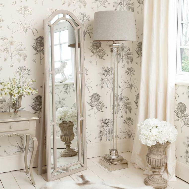 decoracion provenzal detalles decorar casa idea