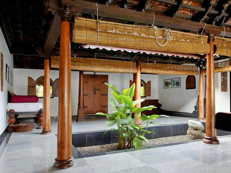 Decoraci N Casas Rurales Para Un Estilo R Stico Del Interior