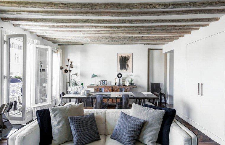 decoracion vintage apartamento atico 10surdix ideas
