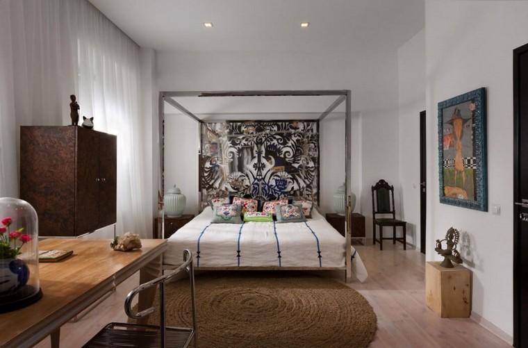decoracion vintage dormitorio diseno sergey makhno ideas