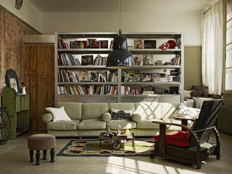 decoracion vintage loft az design studio ideas
