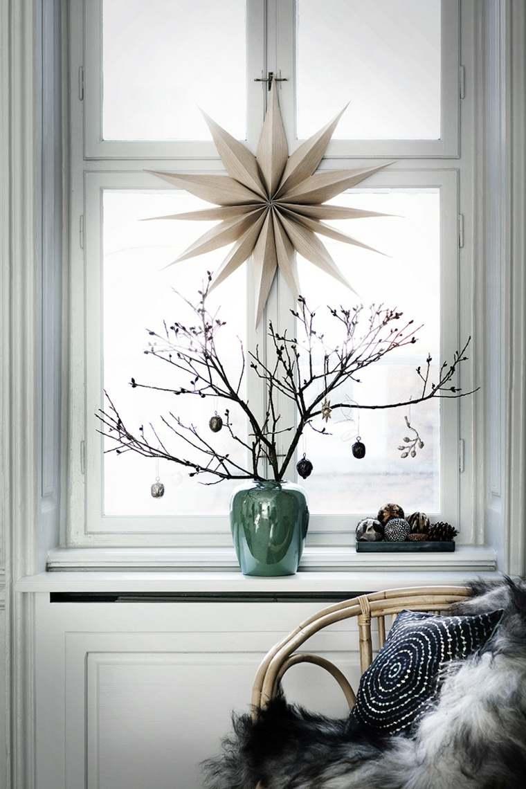 decoraciones navideñas interior