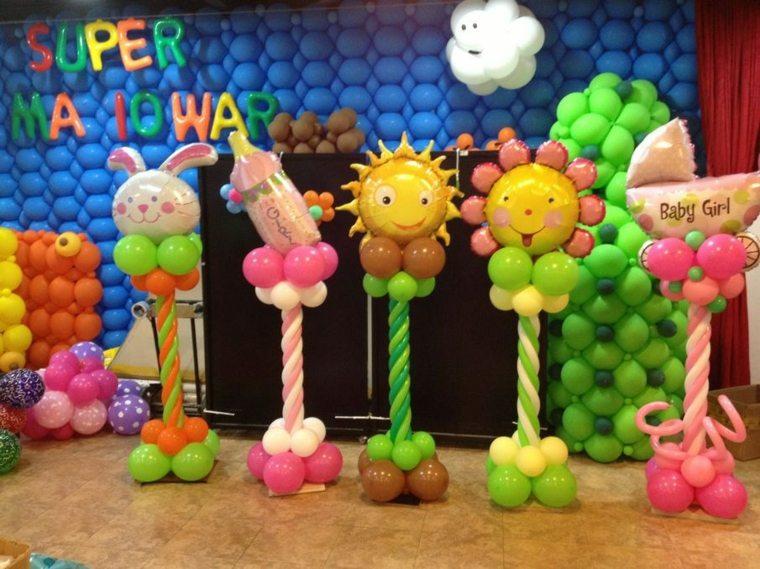 globos para cumplea os para una decoraci n original