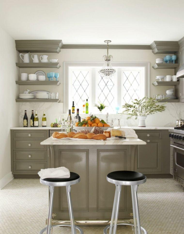 decorar la casa cocina