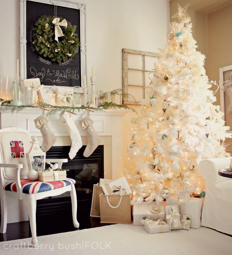 decorar para navidad