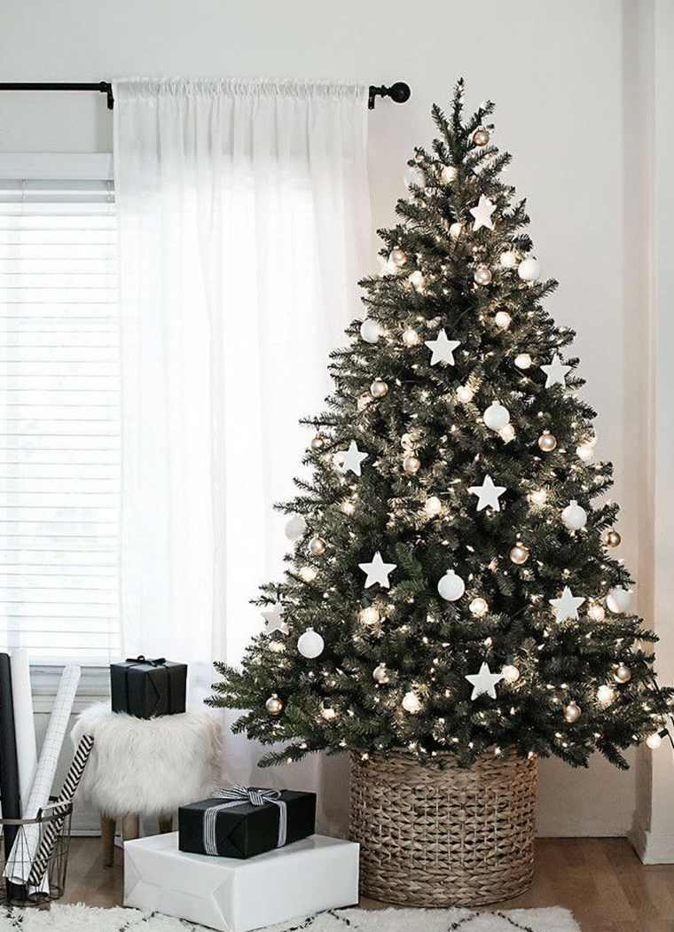 decorativos navideños interior