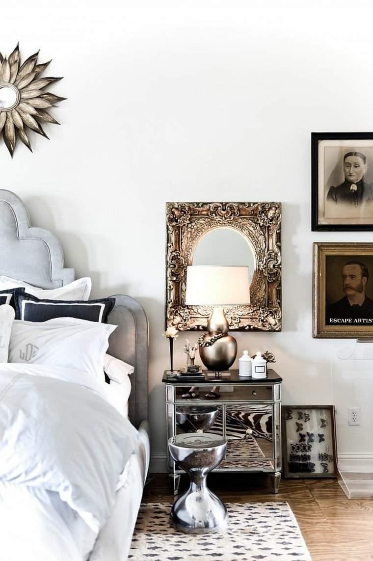 detalles modernos dormitorio moderno ideas