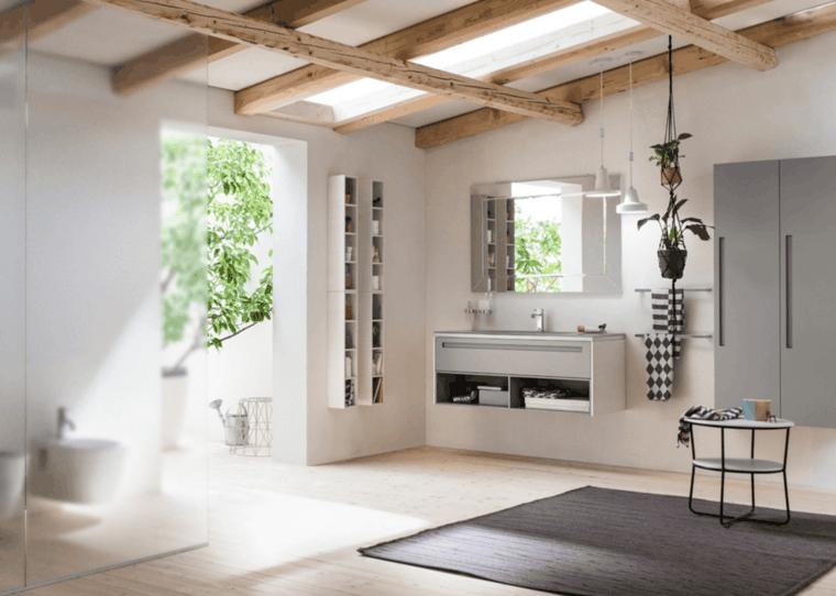 diseño interior modenro nordico