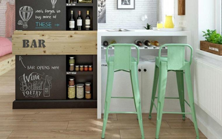 Cocinas baratas ideas para muebles de cocina baratos for Diseno de muebles para cocina