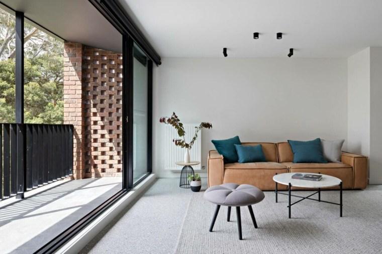 diseno salon simple inbetween architecture ideas