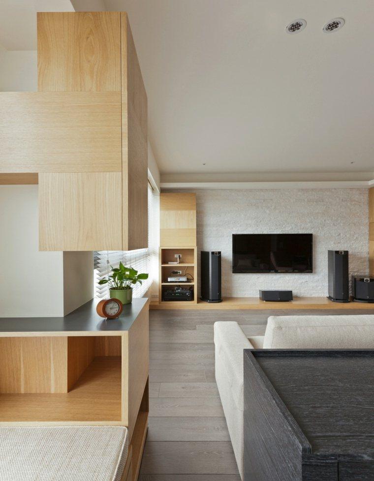 interior moderno original