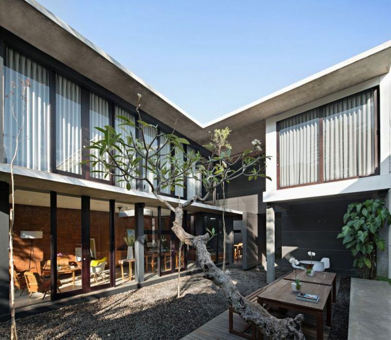 elegancia residencia especial conceptos ideas
