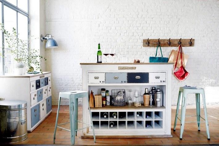 Restauracion de muebles para interiores personalizados