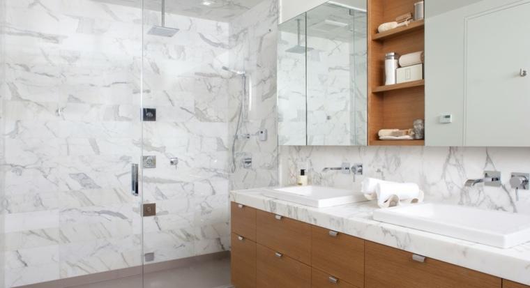encimeras para baños decorar