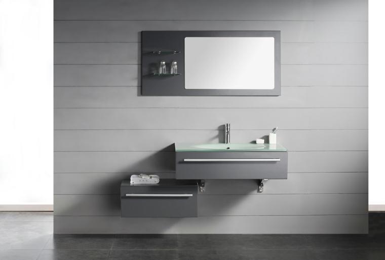 enicmera baño moderno decorar