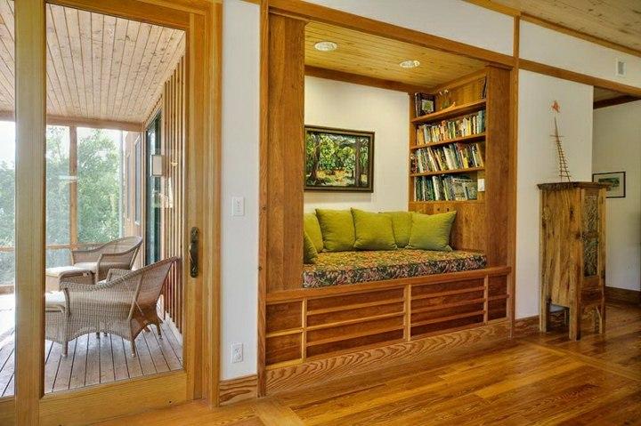 especial muebles colores estilos verdes