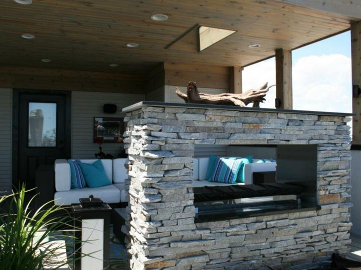 especiales muebles concepto paredes elegantes