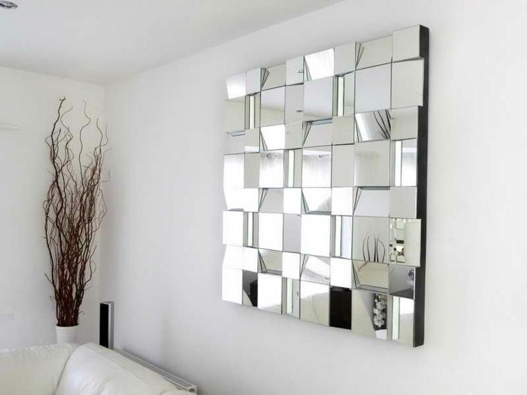 espejos para el recibidor