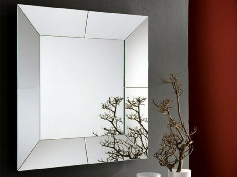 espejos para recibidores decorar