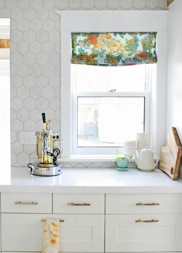 estilo marmol suelo cocinas materiales