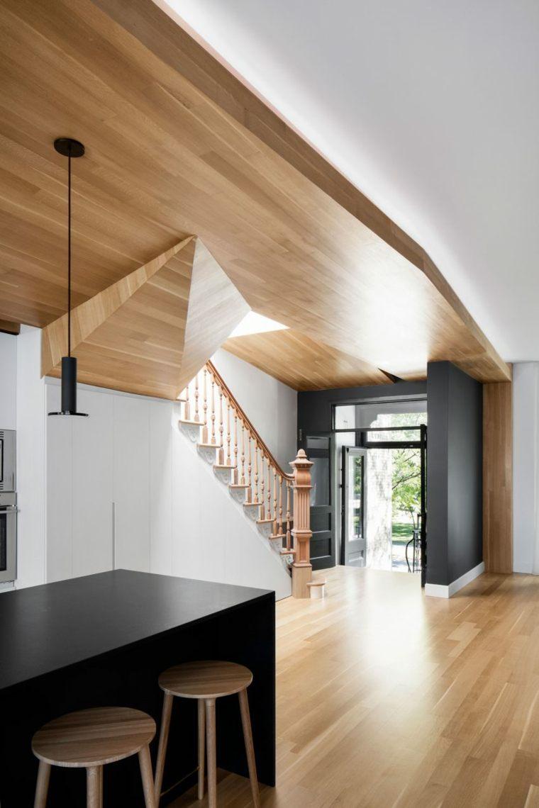 estructuras de madera consejos planes negro