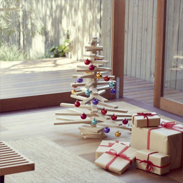 estupendo abeto estilo minimalista madera