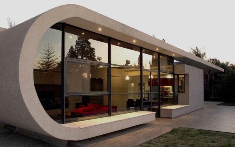 fachadas diseño casas