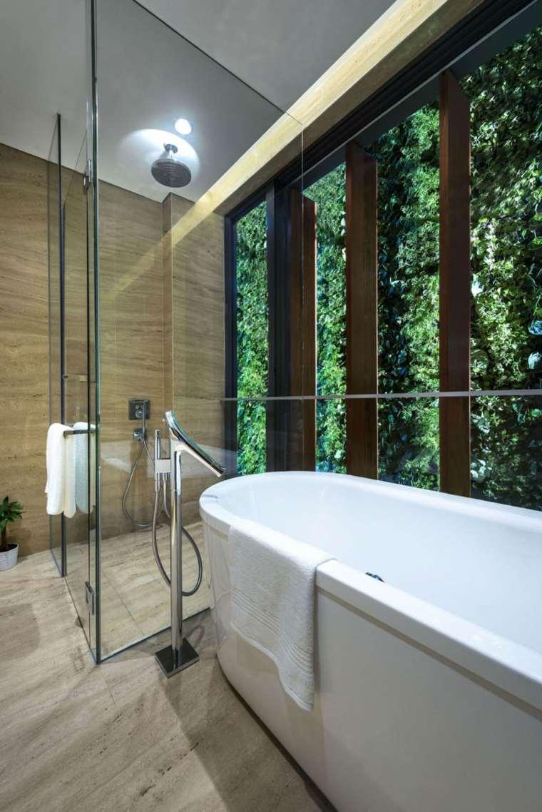 fotos de banos modernos adx architects ideas