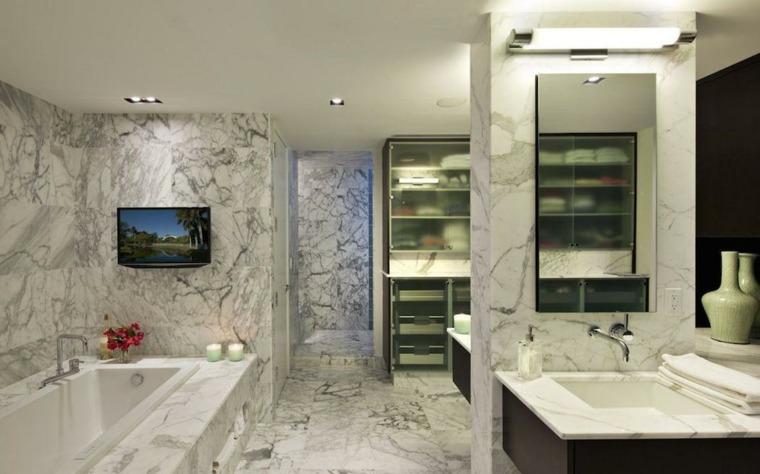 fotos de banos modernos hughes umbanhowar architects ideas
