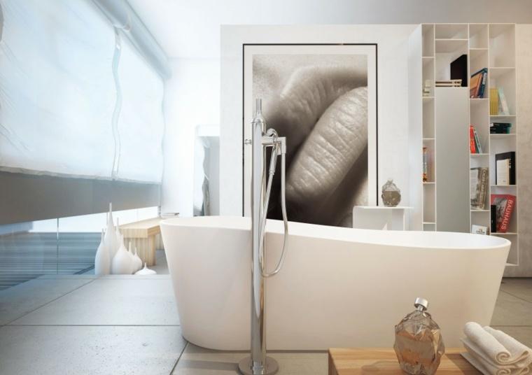 fotos de banos modernos moma design ideas