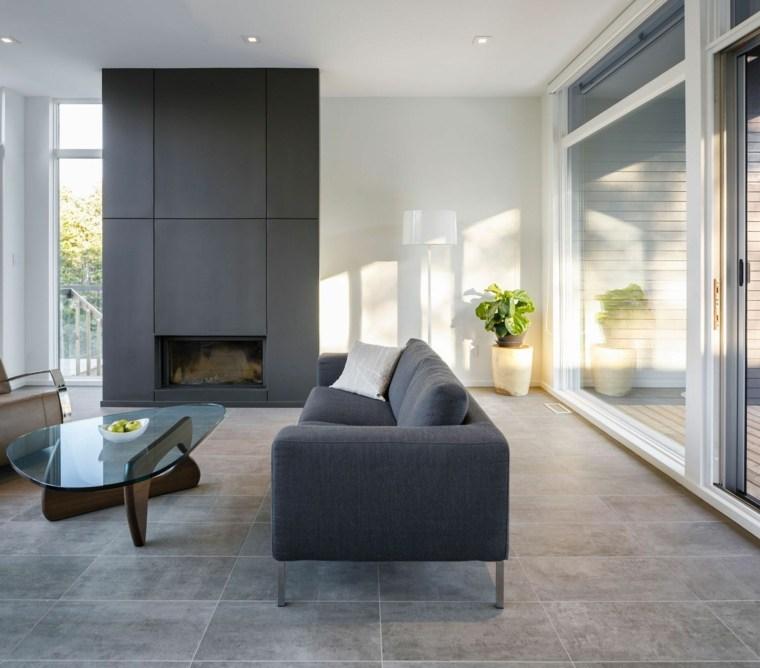 fotos de salones modernos christopher simmonds architect ideas