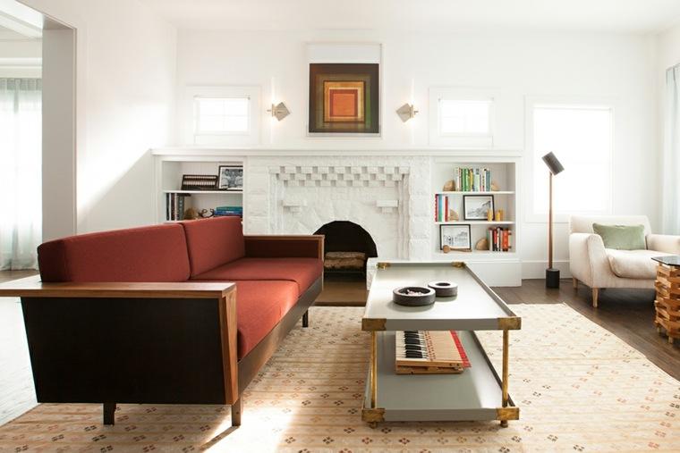 fotos de salones modernos geremia design opciones ideas