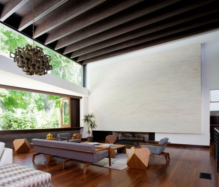 fotos de salones modernos mike jacobs architecture ideas