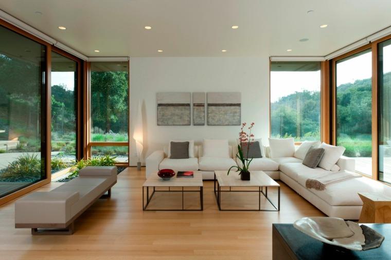 fotos de salones modernos swatt miers architects ideas