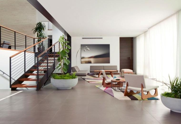 fotos de salones modernos diseno mike jacobs architecture ideas