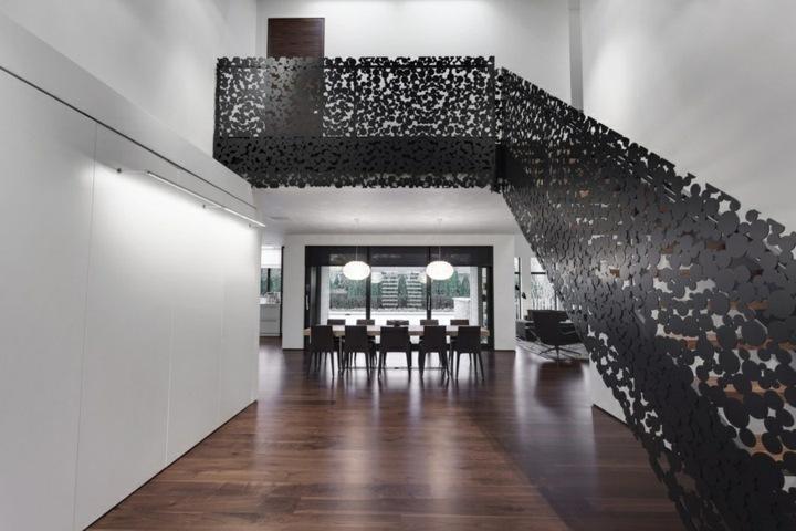 geometricos detalles especiales muebles flores