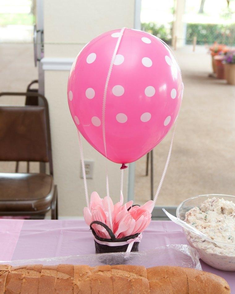 globos para cumpleaños chica