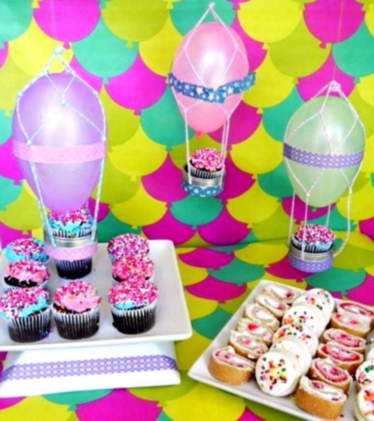 globos de helio para cumpleaños