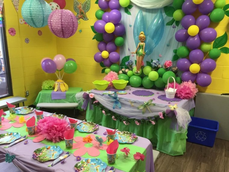 globos fiestas interior