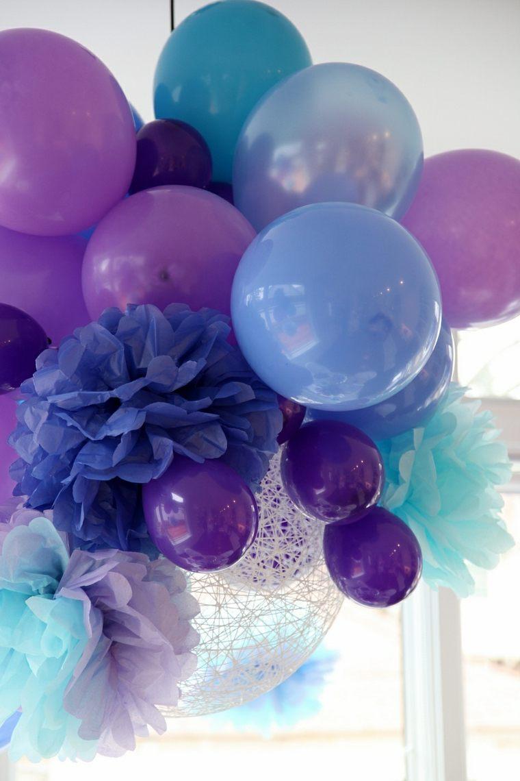 globos para cumpleaos decoracin
