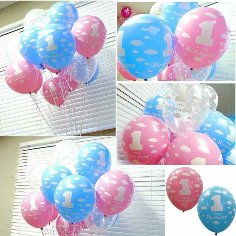 globos para cumpleaos decorar interiores