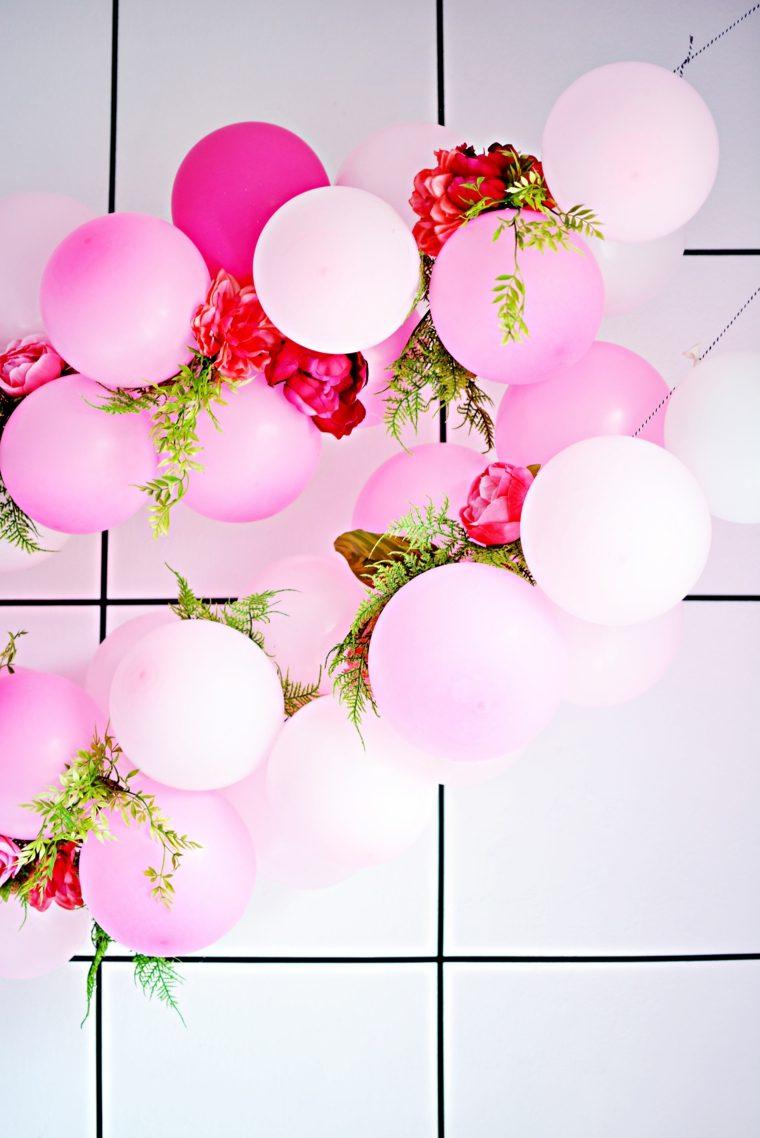 globos para cumplea os para una decoraci n original. Black Bedroom Furniture Sets. Home Design Ideas