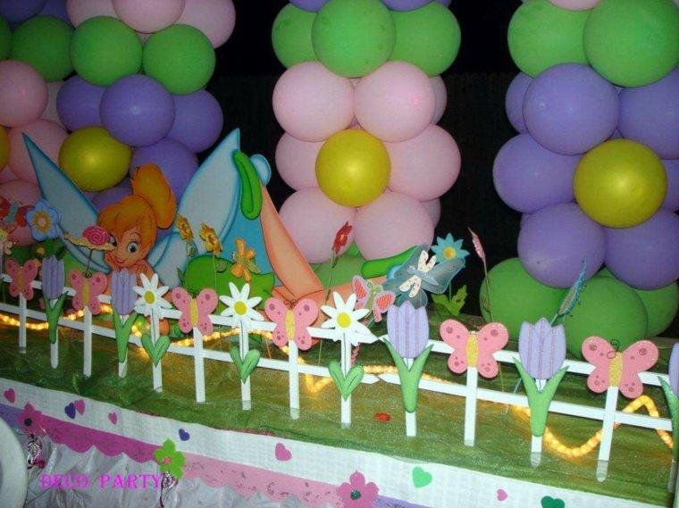 globos personalizados para cumpleaños interior