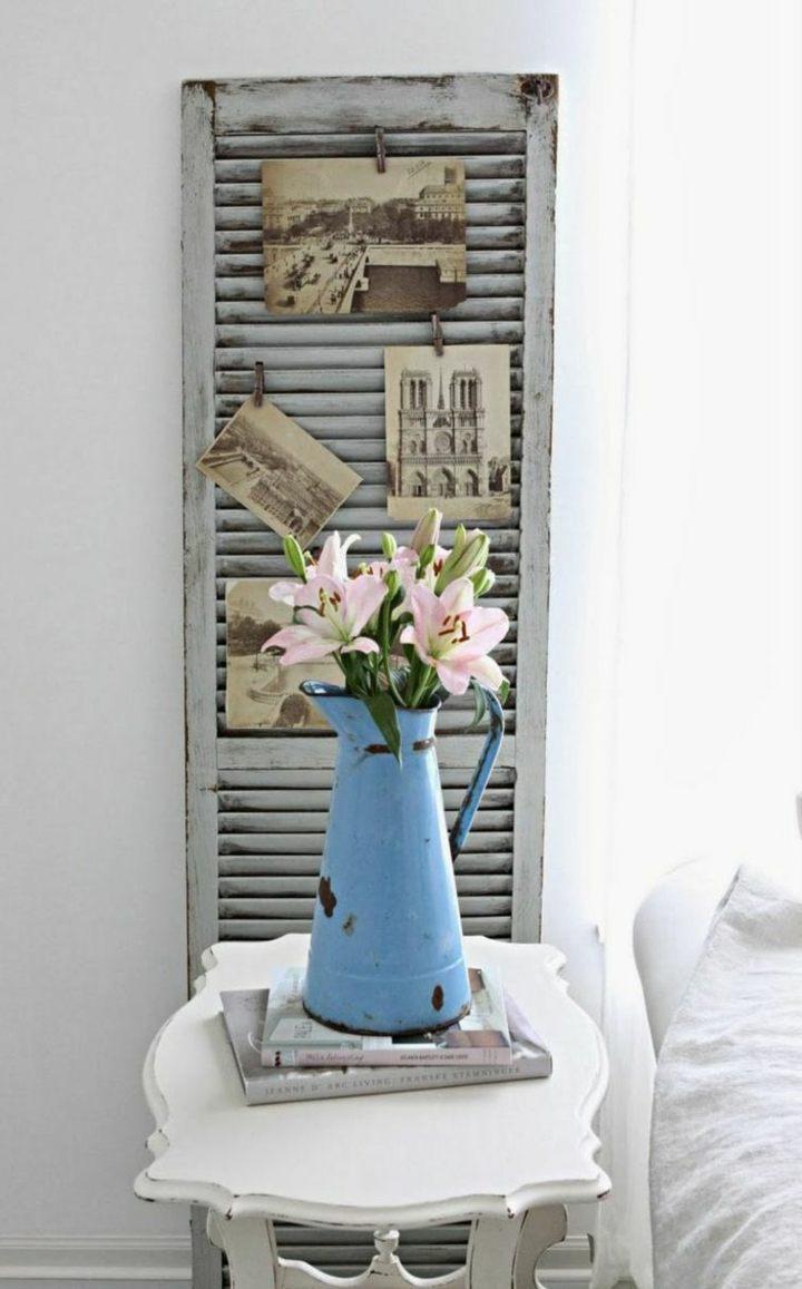 habitacion conceptos muebles flores ideas