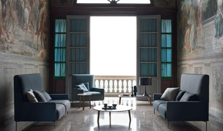 higlife sofa tacchini italia salon diseno moderno ideas
