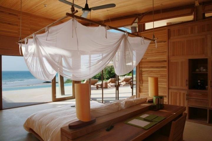 hoteles habitaciones naturales muestras calidos
